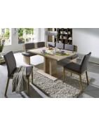 Jídelní a barové židle